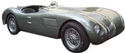 JAG C-Type Replica Kits, Parts and Accessories