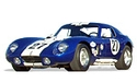 Daytona Coupe Series II Replica Kits, Parts and Accessories