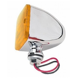 29 A Roadster Replica Park Lamps