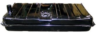 Daytona Coupe Replica Gas Tank & Accessories