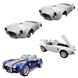 Cobra Replica Kits