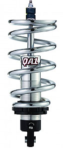 Cheetah Replica Coil-Over Shocks and Springs from QA1 and Shell Valley