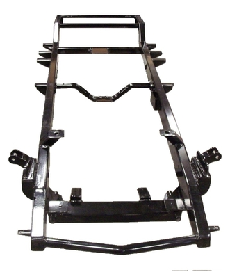 29 A Roadster Replica Chassis
