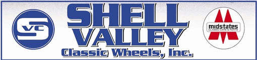 About Shell Valley Classic Wheels Inc.