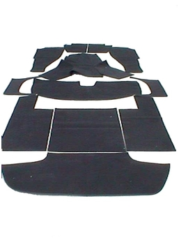 Cobra Replica Carpet Kit