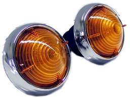 Cobra Replica Parking Lights