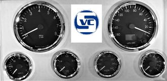 VDO Gauges