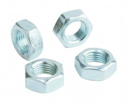 QA1 RH Steel Jam Nuts