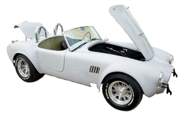 "Cobra Kit Car Replica Kit C, ""The Complete"""