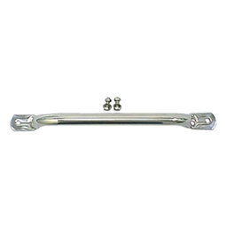 "Jeep Stainless Steel 18"" Grab Bar"
