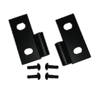 Jeep Lower Door Hinge (Fits all Jeep CJ's and Wranglers)