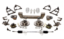 CFS and CFSS Mustang II Deluxe Front Suspension Package