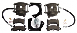 GM Intermediate and Metric Brake Caliper Kit