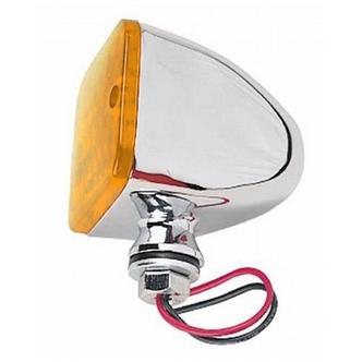 29 A Roadster Park Lamp