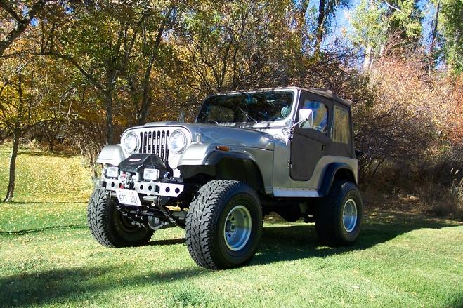 John M. Jeep