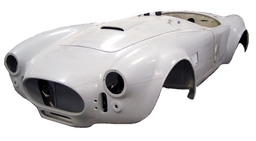 "Cobra Replica Kit ""A"" The Basic"