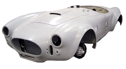 "Cobra Replica Kit ""B"" The Roller"