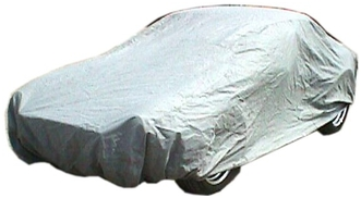 Cobra Replica Car Cover