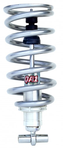 QA1 ME Series Mustang II Pro Coil System Steel Economy Non-Adjustable
