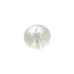 Jeep CJ 1955 to 1971 Clear Park Lamp Lens Only