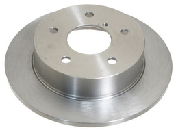 "11"" SVO Rear Brake Rotors"