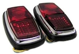 Cobra Replica LED Tail Lights