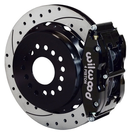 Wilwood Forged Dynapro Low-Profile Pro-Series