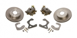Metric Rear Disc Brake Kits
