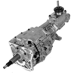 T-5 Tremec 5-Speed Manual Transmission