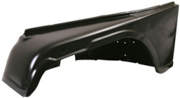 Jeep Steel Fenders