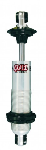 Jag Replica Coil-Over Shocks and Springs from QA1 and Shell Valley