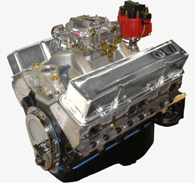 29 A Roadster Replica Engine - Transmission - Cooling