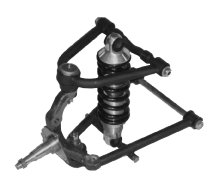 29 A Roadster Replica Front Suspension Componets