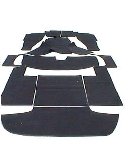 Cobra Replica Carpet Kit