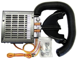 Cobra Replica Heater and Defroster Kit