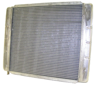 Daytona Replica Engine Cooling