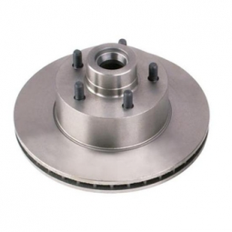 """11"""" Granada 5 Bolt Rotors,Available in Ford or Chevy Bolt Pattern"""