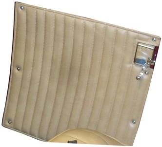 29 A Roadster Replica Door and Kick Panels