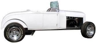 29 A Roadster Kit Car Complete Kit