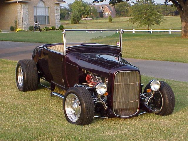 Colbort 29 A Roadster