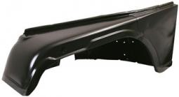 Jeep Steel Fenders