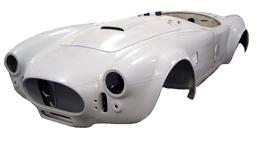 "Cobra Replica Kit ""A"" The Basic"