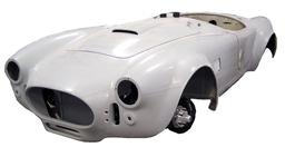 "Cobra Replica Kit ""B"" The Roller"