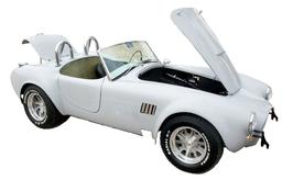 "Cobra Replica Kit ""C"" The Complete"