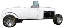 29 A Roadster Replica Kit