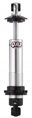 QA1 Proma Star Custom Mount Single Adjustable Coil-Over Shock