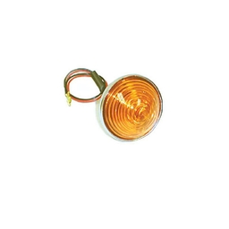 Jeep CJ 1955 to 1971 Amber Park Lamp Assembly