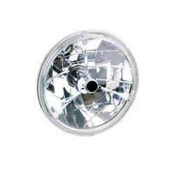Tri-Bar Headlights