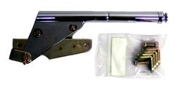 Cobra Replica Chrome Hand Brake Handle